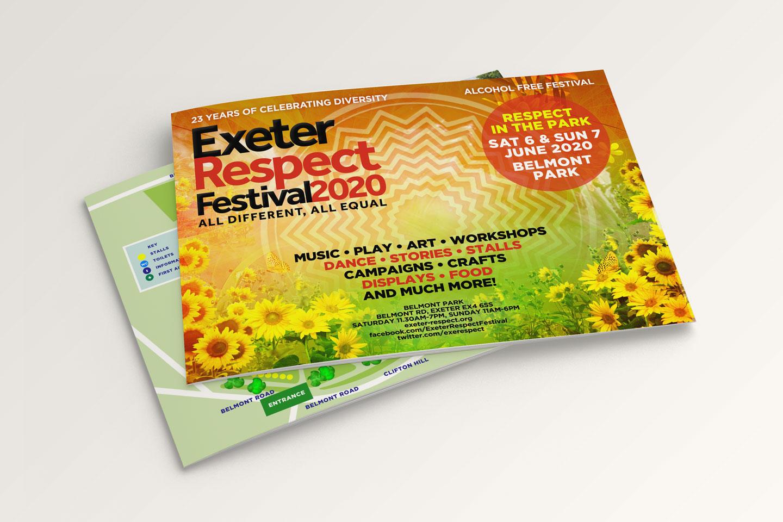 Evolve Promotion - Exeter Respect Programme 2020